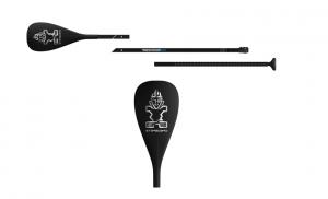 SUP – Starboard Enduro UD Carbon Adjustable SUP Paddle – 3 Piece – Medium
