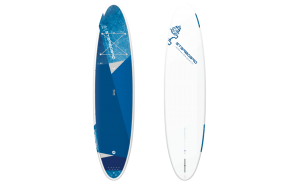 Starboard 11'2″ GO Lite Stand Up Paddle Board with Lite Tech Hardboard Construction