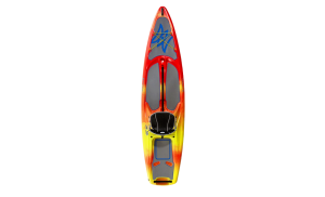 Perception Hi Life – Recreational SUP/Sit-On-Top Kayak