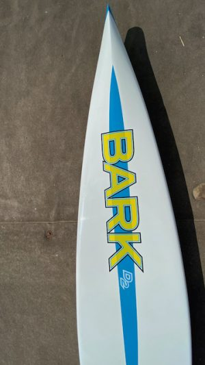 Surftech Bark D2 14 x 26.5 x 4.5 Pro Elite – Used – Very Good Condition