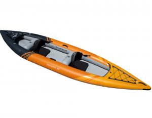 Aquaglide Deschutes 145 Inflatable Kayak