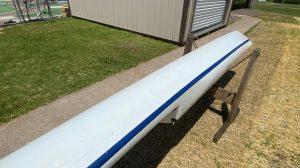 Epic V10 – Kevlar Ultra Light – Surf Ski – Used