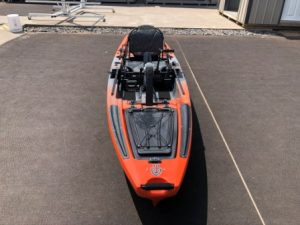 Native Watercraft – Slayer Propel 12.5 MAX – Fishing Kayak