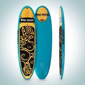 Pau Hana Oahu 10′ Stand Up Paddle Board (SUP)