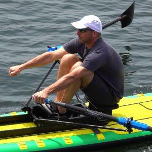 Oar Board – Rowing System