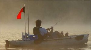 Safety – Hobie Safety Flag/Light Combo