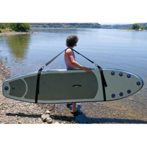Seattle Sports SUP Strap Carry and Storage System
