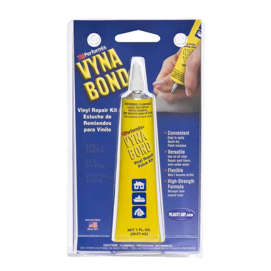 Maintenance Vynabond 1 Oz Hayward Outfitters
