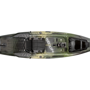 Wilderness Systems – Recon 120 HD – Sit-On-Top Fishing Kayak
