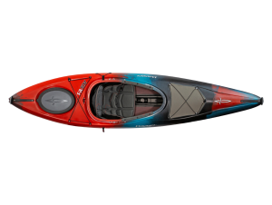 Dagger Axis 10.5 – Crossover Multiwater River Kayak