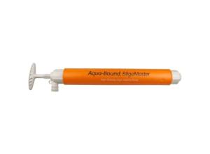 Safety – Bending Branches 17″ Kayak Pump with Orange Foam