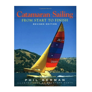 Book – Catamaran Sailing – From Start to Finish