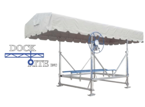 Canopies – Dock Rite Lift Canopies