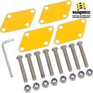 Suspenz SUP Rack Expansion Plates