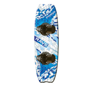 Wakeboard – Freestyle Wakeboard with Striker Boots