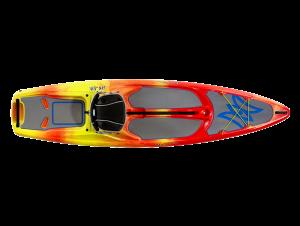 Perception Hi Life – Recreational SUP/Sit-On-Top Kayak