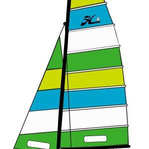 Hobie Cat Hobie 16 Sail Boat