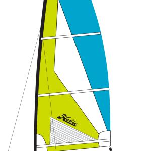 Hobie Cat Wave Sail Boat