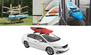 Indoor, Outdoor & Automotive Rack Systems