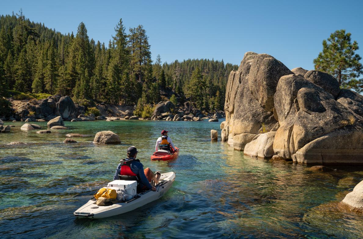 pedal fishing kayak hobie