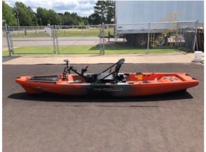 Native Watercraft – Slayer Propel 12.5 MAX – Fishing Kayak
