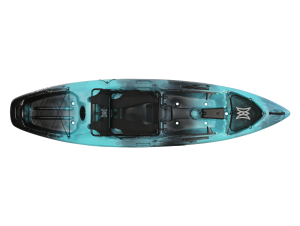 Perception – Pescador Pro 10 – Sit-On-Top Fishing Kayak
