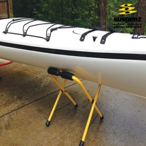 Suspenz Portable Boat Stands