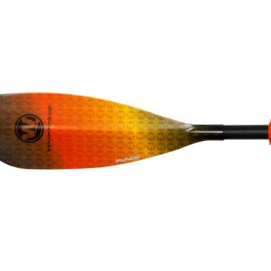 Kayak Paddle – Pungo Glass – Straight Shaft –  Standard Fit – Low Angle – 220-240 Adjustable