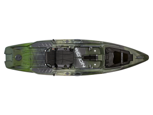 Wilderness Systems – Recon 12 – Sit-On-Top Fishing Kayak