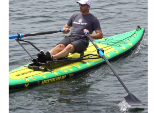 Rowing Systems