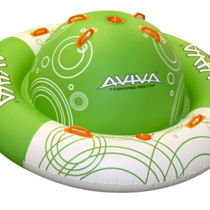 Inflatable – Saturn Rocker Inflatable Climbing Water Toy