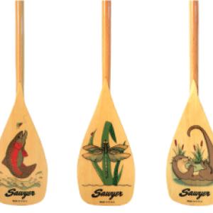 Canoe – Sawyer Kids Tale Youth Paddle
