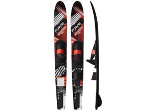 Skis – Shredder Combo – Trainer Water Skis