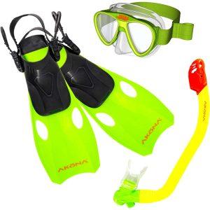 Snorkel – Youth Snorkel Kit