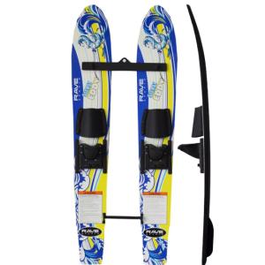 Skis – Kid's Steady Eddy Trainer Water Skis