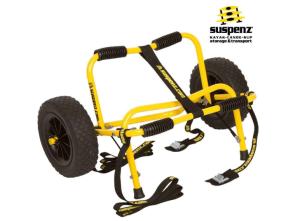 Suspenz DLX Airless Cart