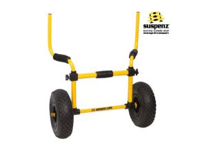 Cart – Suspenz Sit on Top Airless Cart