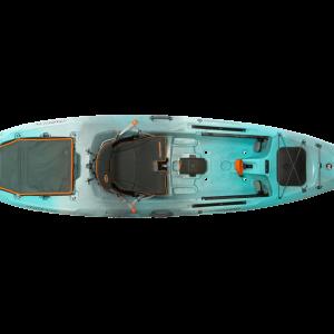 Wilderness Systems – Tarpon 105 – Sit-On-Top Fishing Kayak