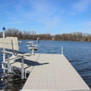 Dock – Replacement Decking – Dock Rite