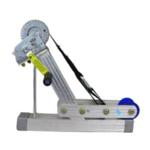 Trailer Option – Triton Infinite Slide Adjust (ISA) Trailer Bow Stop Assembly