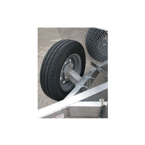 Trailer – Spare Tire & Rim (4.80 x 12C)