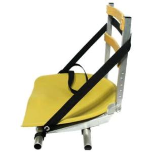 Seat – Wenonah Backsaver Seat Back – Bucket
