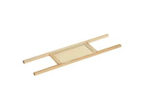 Seat – Wenonah Natural Cane Canoe Seat – Satin 40″