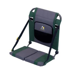 Seat – Wenonah Sitbacker Fusion High Back Cushion Seat