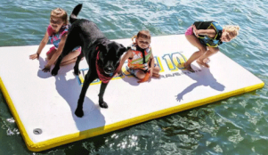 Inflatables, Towables, Kneeboards, Wakeboards and Water Skis