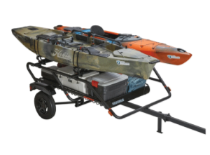 Yakima EasyRider Two-Level Trailer